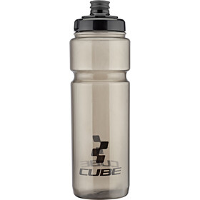 Cube Icon Drinking Bottle 750ml black
